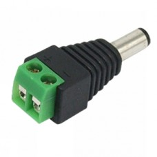 Male DC Quick Connector