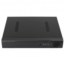 16 CHANNEL AHD DVR - NETWORK / RECORD / PLAYBACK/ MOTION DETECT/ REMOTE, SPARTPHONE ACCESS