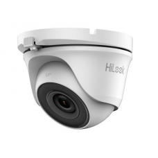 HILOOK by HIKVISION 2 MP EXIR Turret dome Camera - 2.8 mm, fixed focal lens - THC-T120-M