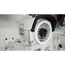 AHD CCTV Camera - LD-B25 1080P 3.6MM