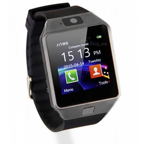 MidSun M9 Smartwatch, with Sim slot, Camera & Bluetooth notification