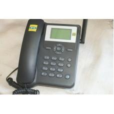 Huawei ETS3023 Wireless Desktop Cordless Landline Phone - GSM SIM Card Based Cellphone