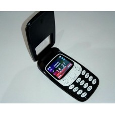 X Funny T10 Flip Cell Phone