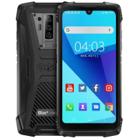 Blackview BV6900 Rugged Android 9.0 Smartphone - 4GB, 64GB, IP68, Dual-SIM