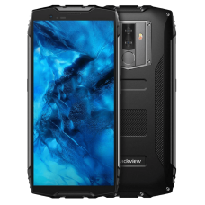 Blackview BV6800 Pro Rugged Android 8.0 Smartphone - 4GB, 64GB, IP68, Dual-SIM