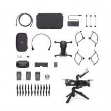 DJI Mavic Air Flymore Combo (Refurbished), Incl Full DJI-SA Warranty and a FREE handheld gimbal