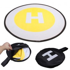 Helicopter Landing Pad for Drones