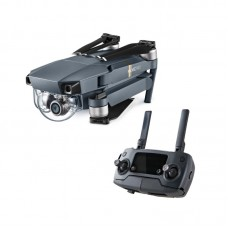 DJI Mavic Pro Refurbished by DJI with ORIGINAL packaging,12 Month Free DJI-SA Support And Warranty