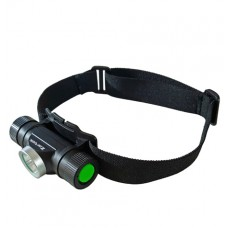 ZA-436 USB Rechargeable Headlamp 500Lm