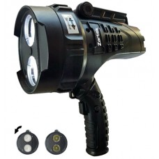 ZA-467-F Rechargeable LED Spotlight 2200LM