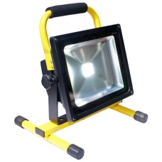 ZA-445 Rechargeable LED Worklight 50W