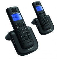 Bell Air 02 Duo Dect Cordless Phone