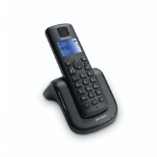 BELL DECT CORDLESS PHONE BLACK AIR01