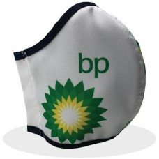 Branded Face Mask with Company Logo
