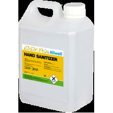 Sanitizer 5Lt