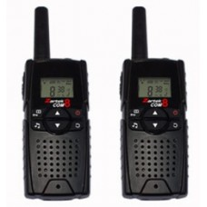 Zartek COM 8 two-way radio - Super Pack