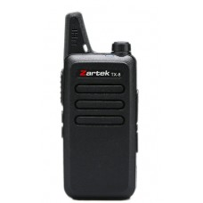 Zartek TX-8 Two-Way Radio