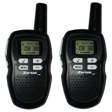 Zartek PT8 two-way radio set